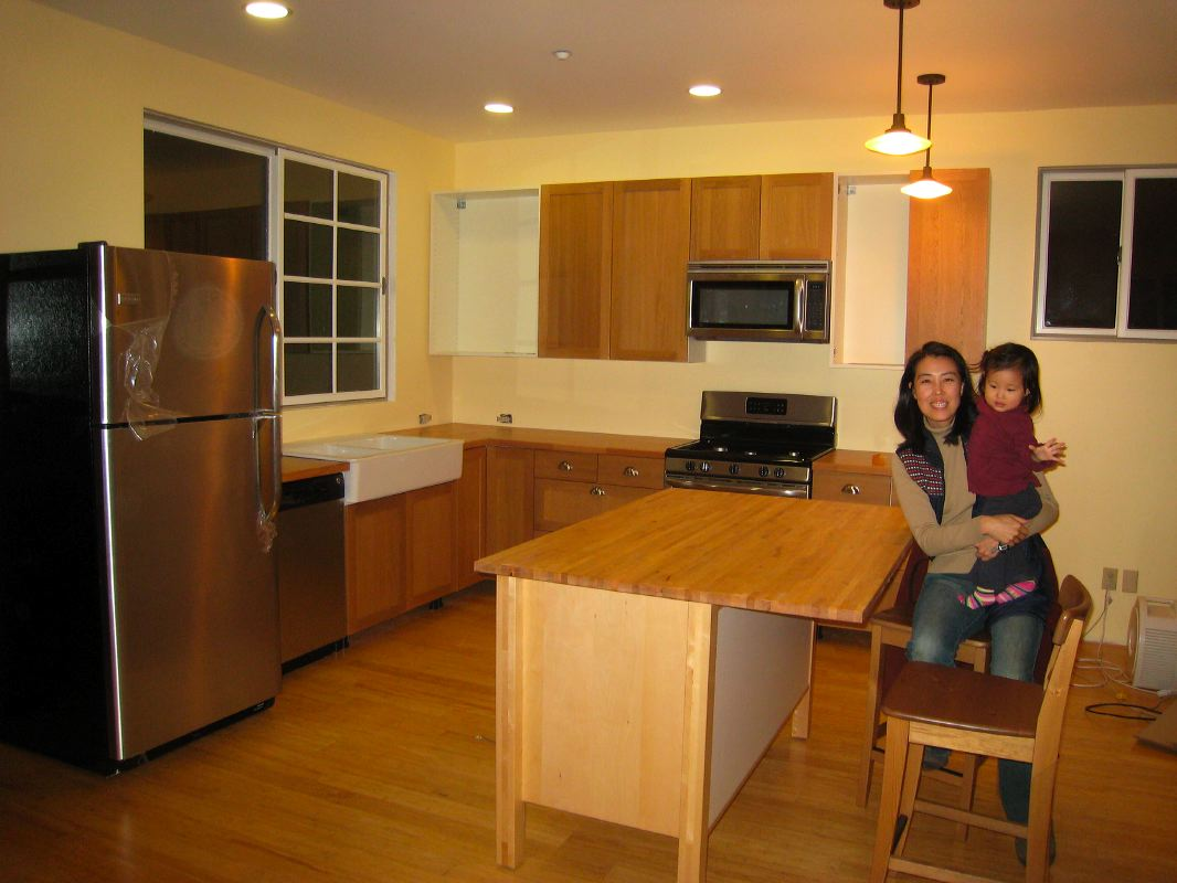 Exceptional Related Posts. How We Painted Our IKEA Kitchen Cabinets